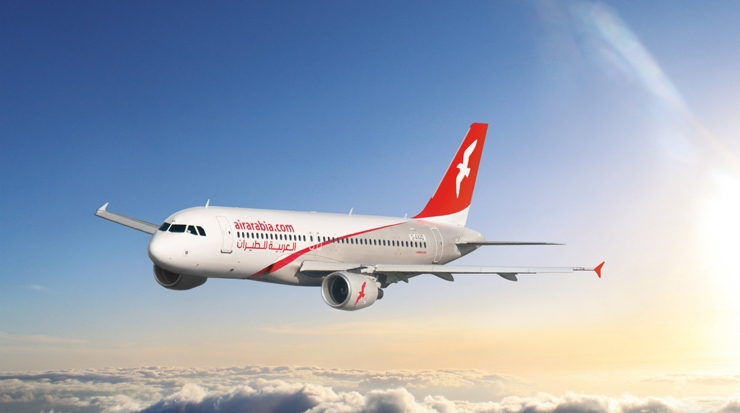 Air Arabia Maroc Inaugurates its Operations Centre in Agadir