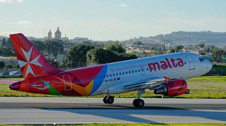 Qatar Airways and Air Malta Sign Codeshare Partnership