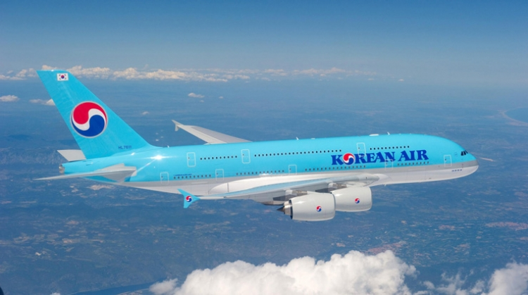 Delta Joins Forces with Korean Air
