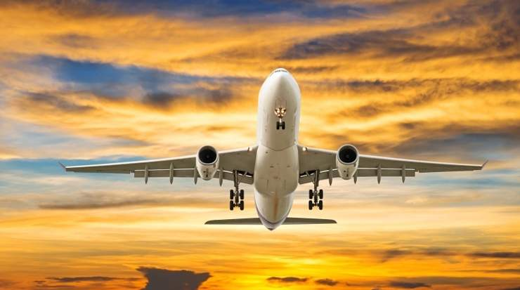 Africa's Aviation to Grow Five Percent Per Annum