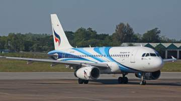Bangkok Airways presently utilises 38 aircraft to service its network