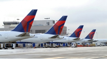 Delta has expanded its domestic services