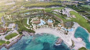 The St. Regis Cap Cana Resort & Residences