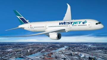 This summer, WestJet will operate an average 765 daily flights to 92 destinations