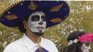 New Mexico Tourism Unveils Fall Festivals