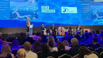 Maritime Cyprus 2019 Conference