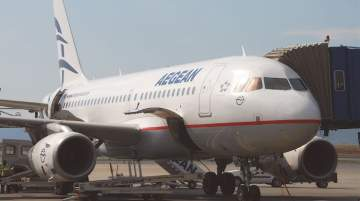 AEGEAN has been investing into its network during the winter months