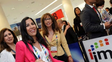 IMEX's Redesigned Programme