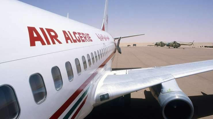 Air Algérie to commence Libreville and Douala services in December