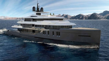 Rendering of ICE 68m
