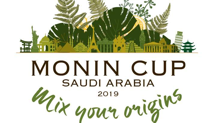 Monin Cup 2019 Comes to Saudi Arabia