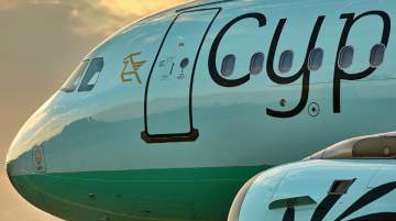 Cyprus Airways Receives Award at AIA