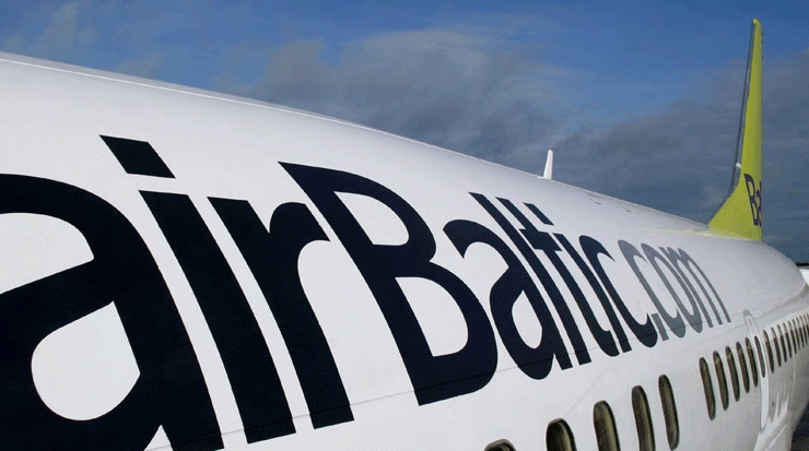 Major Expansion for airBaltic