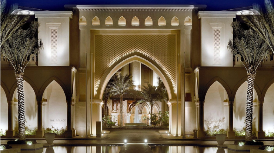 Dubai hosted first ramadan real estate majlis for K porte inn hotel dubai