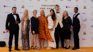International Tourism Film Festival Maldives