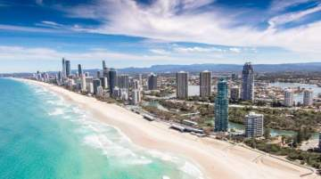 The Star Gold Coast breaks ground for new AUD400 million hotel tower