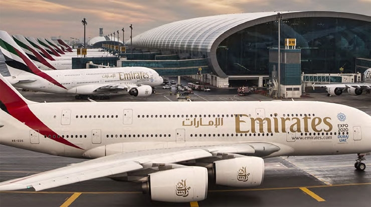 Morocco to Join Emirates A380 network