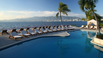 Las Brisas Acapulco (Preferred Hotels & Resorts)