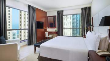 Delta Hotels by Marriott Jumeirah Beach, Dubai