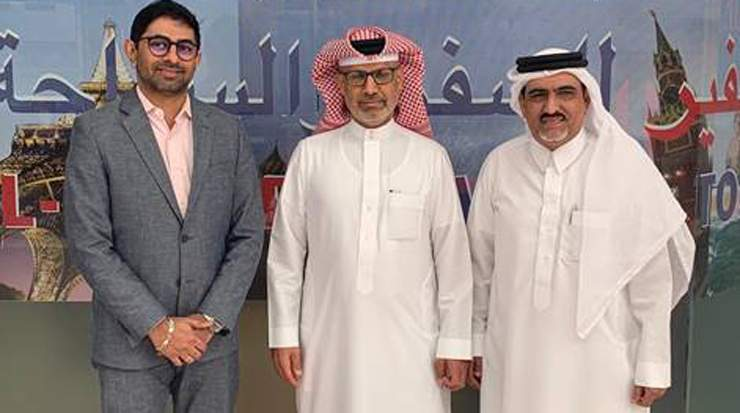 Al Safeer Travel and Tours agreement with Sabre