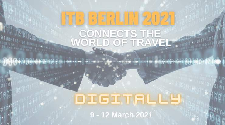 ITB Berlin 2021: Entirely Virtual Event
