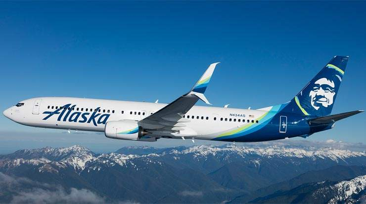 oneworld welcomes Alaska Airlines' intention to Join
