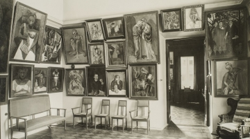Icons of Modern Art – the Shchukin Collection