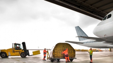 2017 demand for air freight grows by more than double