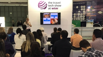 WTM Latin America Travel Tech Show