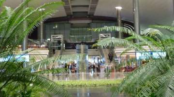 Dubai International Airport welcomed 6.8 million passengers in June