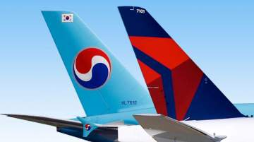 Delta and Korean Air customers will have access to more than 290 destinations