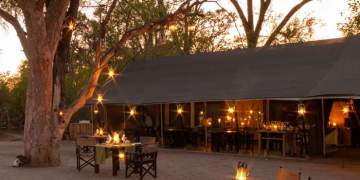 Machaba Safaris is a family owned collection of four safari experiences including three camps in Botswana's iconic Okavango Delta