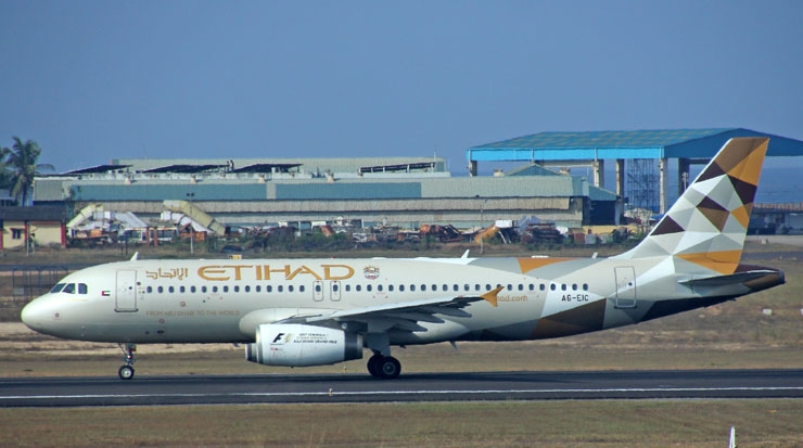 Etihad Airways Launches Flights to Azerbaijan