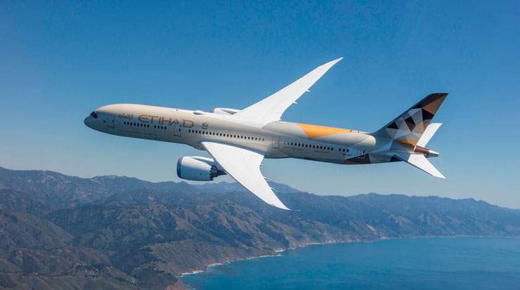 he introduction of B787 Dreamliners will also see a scheduling change that will optimise timings for customers