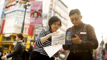 Steady Growth for Asian Outbound Travel