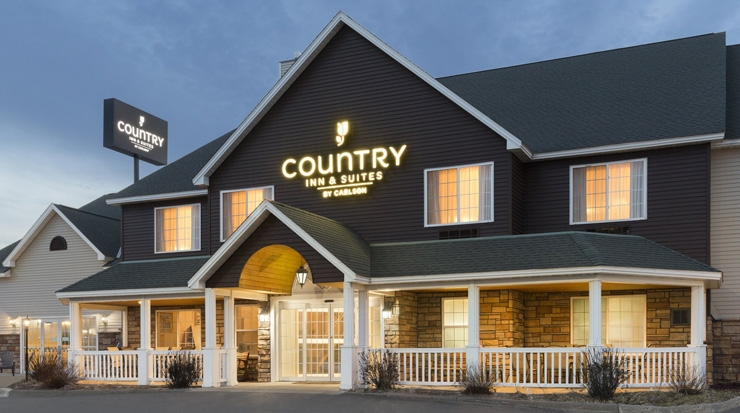 Country Inn & Suites By Carlson, Little Falls