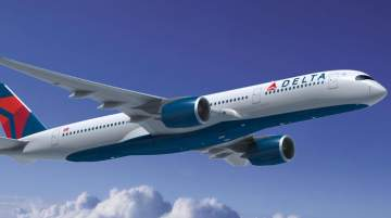 Atlanta is Delta's largest airline hub with 1,000 daily departures to 217 destinations