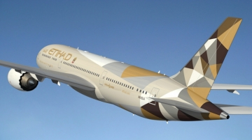 Challenging 2016 for Etihad