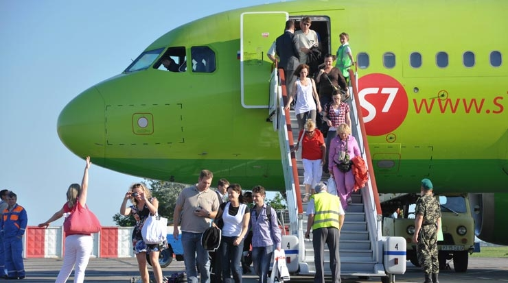 S7 Airlines Enhances Payments