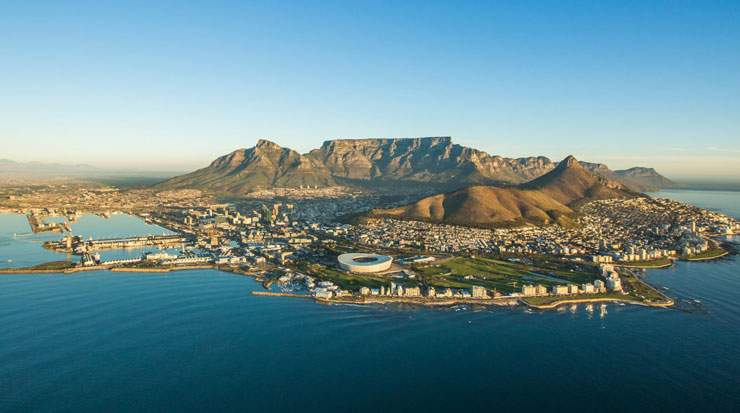 City of Cape Town and Cape Town Tourism spearheaded the creation of the 2009 Responsible Tourism Charter
