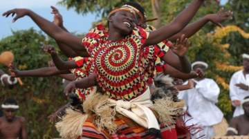 Uganda Attracts Visitors with its Diverse Dance Culture