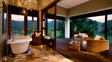 Kwande Private Game Reserve