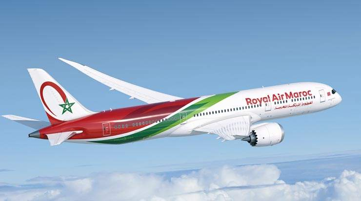 Royal Air Maroc to Join oneworld on April 01