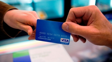 Visa Transforms the Mass Transit Experience