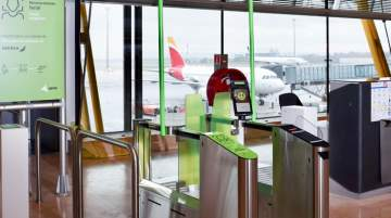 Iberia Launches Facial Recognition App