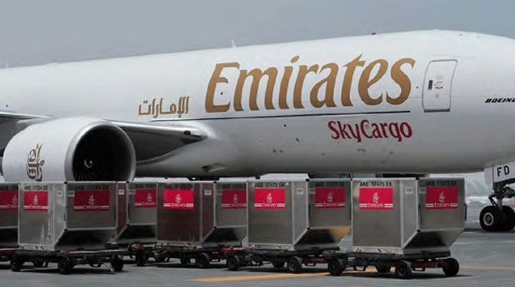 Emirates SkyCargo to Serve Fort Lauderdale