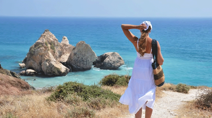 Cyprus Achieved Boost in International Visitors