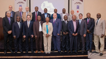 27th ACI Africa/World Annual General Assembly, Conference & Exhibition