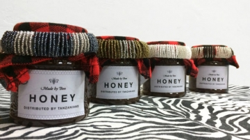 Sanctuary Retreats Supports Beekeeping Project