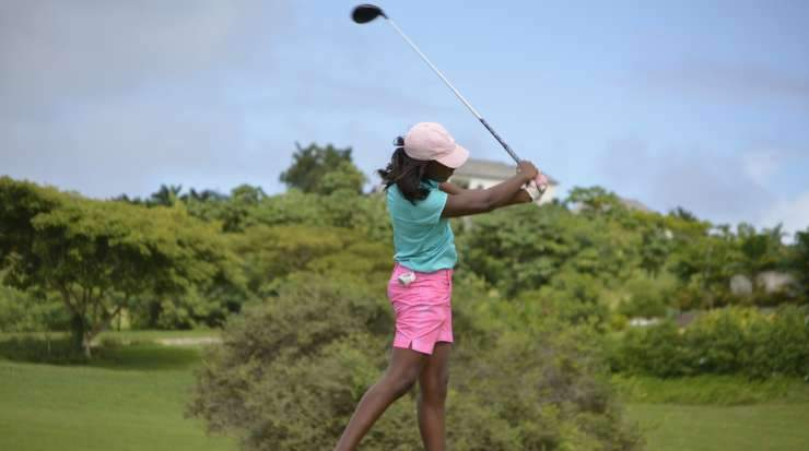 Tanzania is using golf to make the world more aware of its tourism product